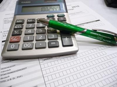 Berechnen, Kalkulation