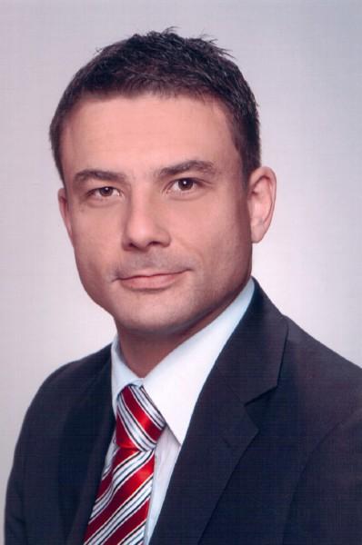 Sebastian Weinig